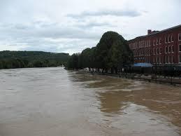 Table Rock Lake Flooding Flood Of September 07 08 2011