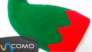 como hacer un sombrero de robin hood en fieltro hacer un sombrero verde de duende youtube