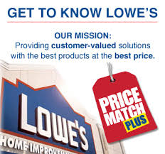 lowes price match home depot black friday price match policy lowe u0027s canada