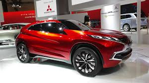 mitsubishi concept xr phev mitsubishi ar gc and xr concepts revealed in tokyo