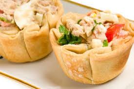 cuisiner le thon en boite tarte au thon à l italienne recettes gloria