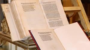 stolen christopher columbus letter returned to italy