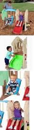 swings slides and gyms 16515 toddler swing set kids slide