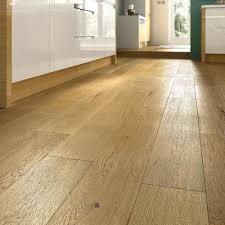 hardwood floors with light trim