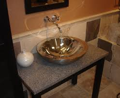 bathroom vessel sink ideas sink praiseworthy vessel sink and cabinet vessel