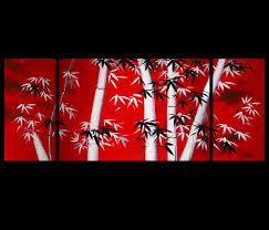 Painting Bamboo Floors Interesting 80 Bamboo Apartment Interior Inspiration Design Of