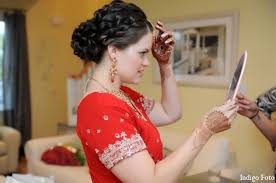 wedding hair and makeup nyc indian hair accessories in orient point new york indian