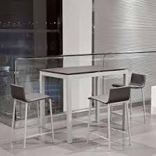 table de cuisine hauteur 90 cm table hauteur 90 cm 4 pieds