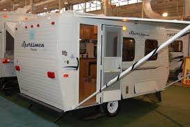Aliner Floor Plans by The Crowded 14 U2032 Floor Plan U2026 The Small Trailer Enthusiast