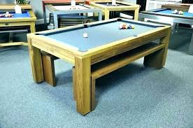 fusion pool dining table pool table dining table conversion fusion pool dining table 2