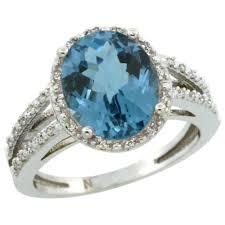 silver topaz rings images London blue topaz jpg