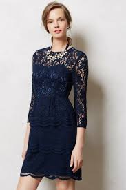 girls blue lace dress in online fashion review u2013 fashion gossip