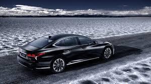 youtube lexus ls 460 lexus ls car news and reviews autoweek