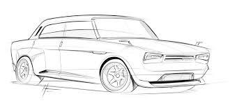 miata drawing automotive sketchbook u2014 hudson rio
