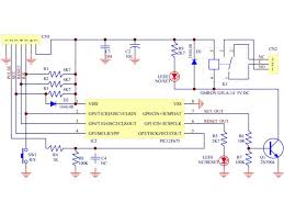 mount momentary switch pulse signal control latching spdt relay