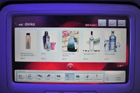 virgin america flying the friendly ipod of the skies airline review