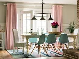 Turn Your Dining Room Into A FamilyFriendly Multipurpose Space HGTV - Hgtv dining room