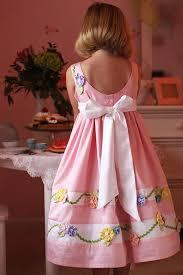 free girls dress pattern wee wander dress my handmade space
