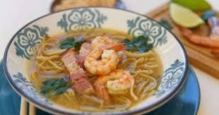 de cuisine thailandaise recettes de cuisine thaï idées de recettes à base de cuisine thaï