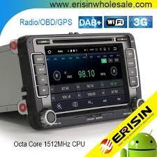 mirror link android erisin es6698v 7 car mirror link dvr gps android 6 0 car dvd for