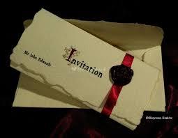 Paper For Invitations Wedding Invitations