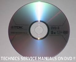 technics service manual receiver tuner amp repair stereo amplifier