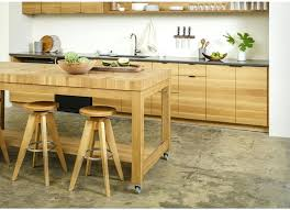 butcher block kitchen island table kitchen butcher block island altmine co