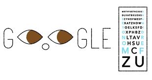 doodle poll uk who was ferdinand monoyer inventor of the eye test celebrated