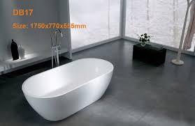 Composite Bathtubs Stone Composite Bathtub