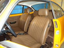 Tmi Upholstery Vw Thesamba Com Ghia View Topic Show Us Your Tmi Interiors