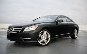 2012 mercedes benz cl550 4matic editors u0027 notebook automobile