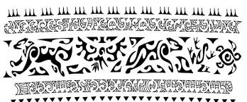 tribal armband tattoo tattoo collections