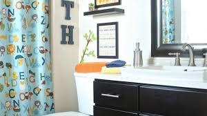 bathroom ideas for boys boys bathroom decorating ideas bathroom home designing