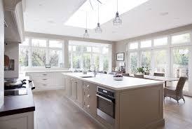 Kitchen Designs Ireland Skylight Windows Light Woods Woodale Designs Kitchen