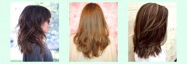 long layered hairstyles pros and cons 6 layered haircuts bebeautiful