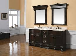 Best Cherry Cabinets Images On Pinterest Cherry Cabinets - Dark wood bathroom cabinets