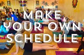 teacher training schedules yoga oasis
