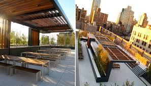 roof deck plan foundation som grey group roof deck