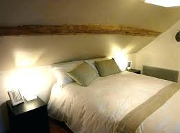 chambre sous combles couleurs idee decoration chambre sous pente dacco des idaces pour redonner