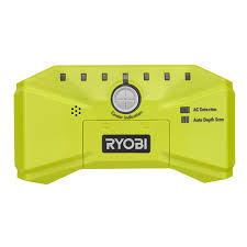 For The Home Store by Ryobi Whole Stud Detector Esf5000 The Home Depot