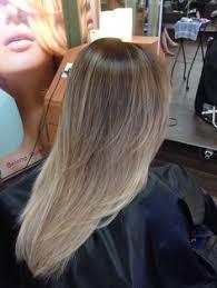 Light Blonde Balayage Ash Blonde Balayage On Dark Hair Google Search Hair