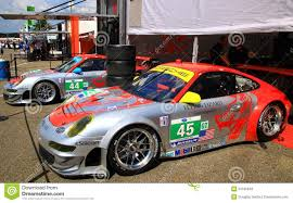 porsche race cars porsche race cars editorial stock photo image of driver 53165848