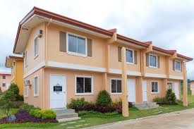 camella homes frontiera sto tomas house and lot for sale
