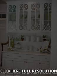 Glass Doors Kitchen Cabinets by Glass Front Kitchen Cabinets Pictures Tehranway Decoration