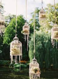 birdcages for wedding 22 ideas to incorporate birdcages into your wedding