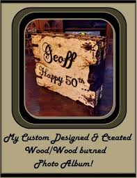 rustic wedding photo albums buy custom made signs rustic wedding wedding guest book wood photo