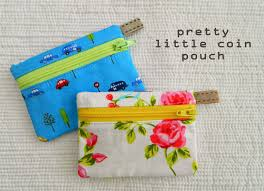 s o t a k handmade pretty little coin pouch a tutorial make