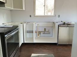 fitting ikea kitchen cabinets complete kitchen remodel ikea sektion review our paleo