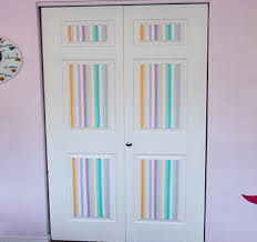 How Much Are Closet Doors by Diy Easy Ways To Decorate Closet Doors Photos And Tips