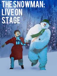 snowman peacock theatre london tickets information reviews